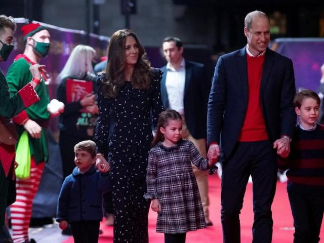 Ausgeplaudert: Womit Herzogin Kate ihre Familie nervt