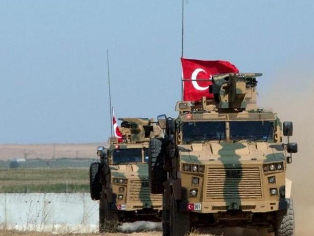 Auch nach Syrien-Einmarsch: Rüstung für die Türkei in Millionenhöhe bleibt