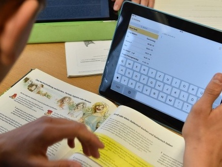 Grundgesetz wird für Digitalpakt geändert