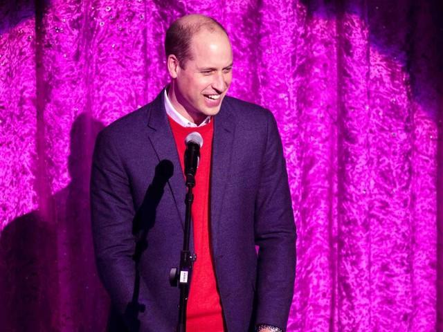 Worauf Prinz William mit 39 Jahren bereits zurückblicken kann