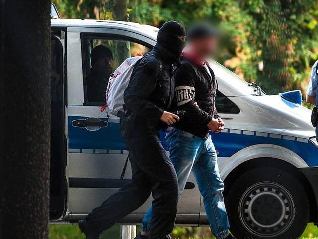 """""""Revolution Chemnitz"""" wegen geplanter Terrorserie angeklagt"""