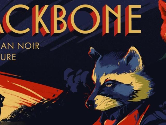 Backbone: Auftakt für die tierischen Ermittlungen auf PC