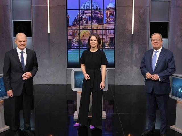 Letztes Triell vor der Wahl: Wo konnten Baerbock, Scholz und Laschet überzeugen?