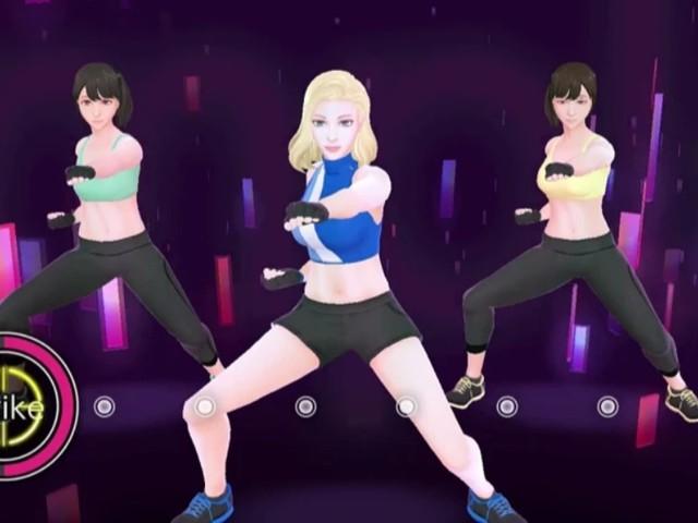Knockout Home Fitness - Neues Trainingsprogramm für sportliche Switch-Spieler