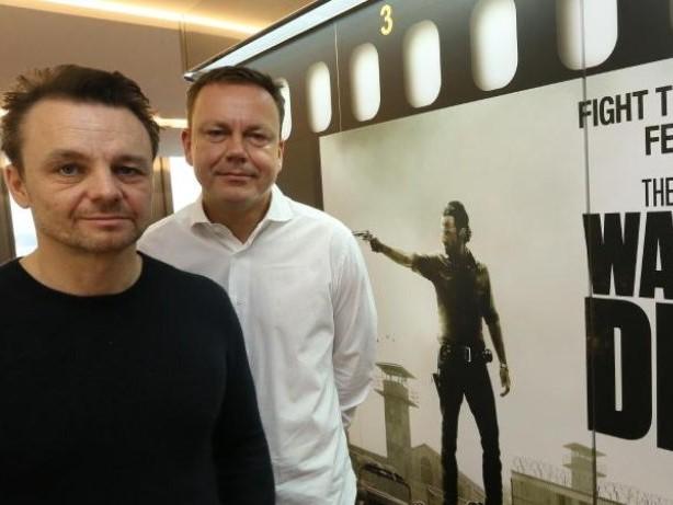 """Abschied: """"SK-Babies"""" bis Brad Pitt - Michael Deffert gestorben"""