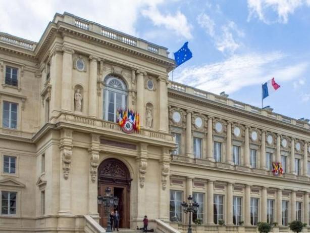 U-Boot-Deal: U-Boot-Streit: Frankreich ruft Botschafter zurück