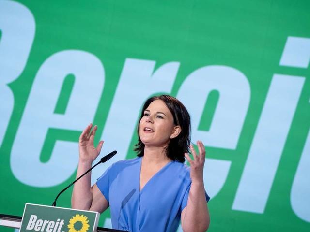 Kanzler-Frage: Mehrheit sieht Baerbock nicht vorn – für die Grünen haben Deutsche einen anderen Wunsch