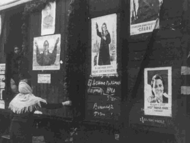 Stalins Charmeoffensive: Sensationsfund in Moskauer Archiven
