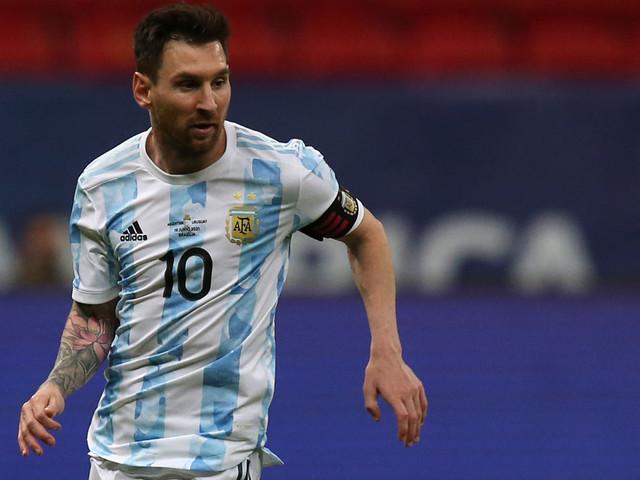 Copa America: Messi entscheidet Klassiker gegen Uruguay