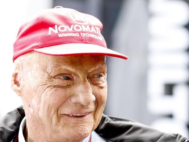 Große Sorge um Niki Lauda nach Rückschlag