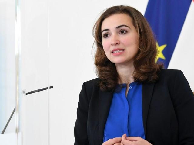 Kurz-Verfahren: Zadić will Empfehlung des Weisungsrats folgen
