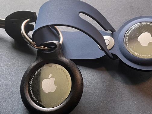AirTag-Anhänger von Apple vorübergehend günstiger