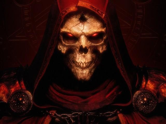 """Diablo 2: Resurrected - """"Cinematic Trailer"""" vor dem Verkaufsstart"""