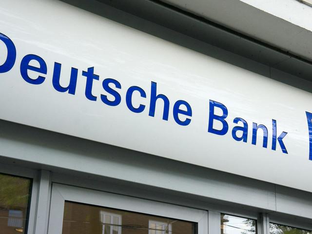 Europäische Zentralbank geht gegen Deutsche Bank vor
