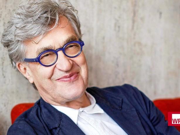 Film: Wim Wenders, der Maler mit Musik und Zelluloid, ist 75