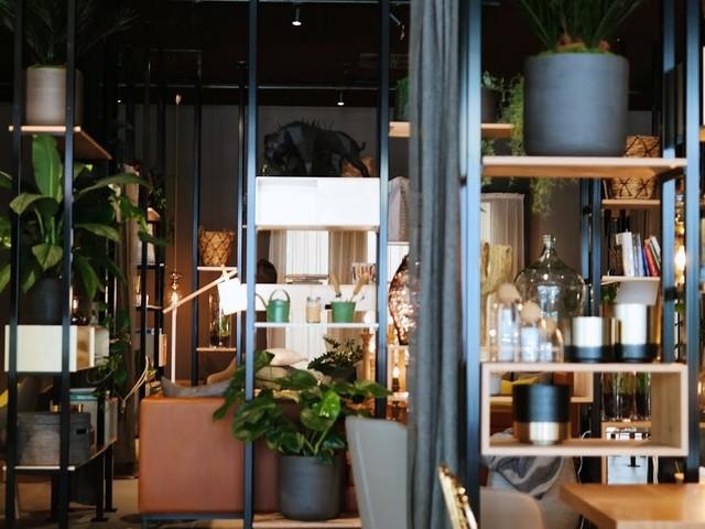 Das NinetyNine Hotel in Wuppertal ist die neue Oase im Großstadtdschungel | Bowl Bar, Nachhaltigkeit und Lifestyle-Ambiente in Elberfeld