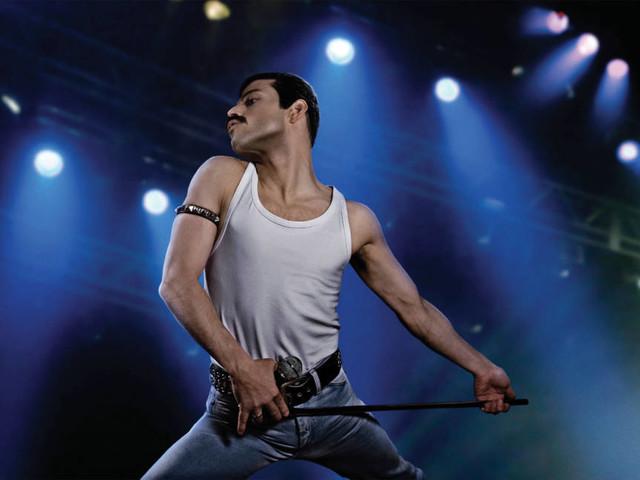 """Gewinnen: Bundles zu """"Bohemian Rhapsody"""" auf Blu-ray und DVD"""