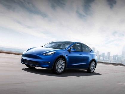 Tesla Model Y schon im Februar? Diese 5 Fakten müssen Sie jetzt wissen