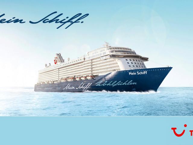 Kreuzfahrt Ostsee: Von Helsinki bis St. Petersburg | TUI Cruises