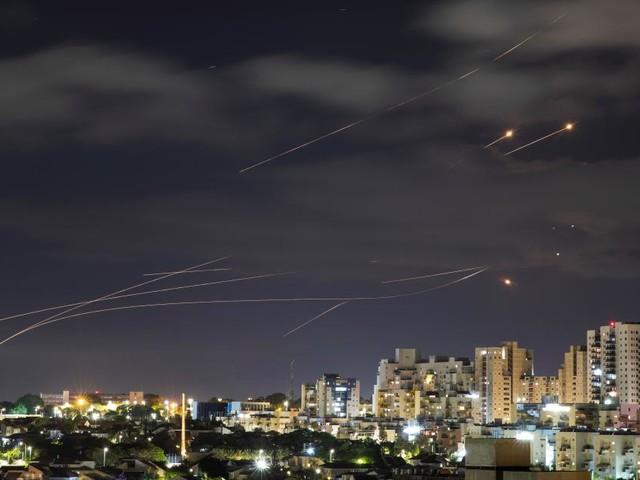 Israel meldete Raketenbeschuss aus Libanon, Antwort mit Artilleriefeuer