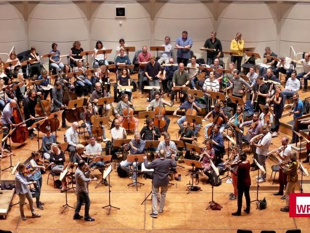 """Musik: Dortmund feiert Haydns """"Schöpfung"""" als Triumph über Corona"""