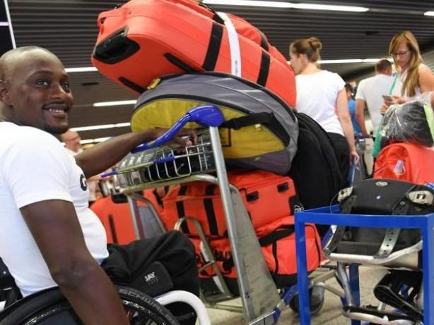 "Paralympics in Tokio: Gemischte Gefühle: ""Olympia hat gezeigt: Es funktioniert"""
