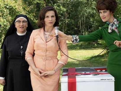 """""""Die perfekte Ehefrau"""": Emanzipationskomödie mit Juliette Binoche"""