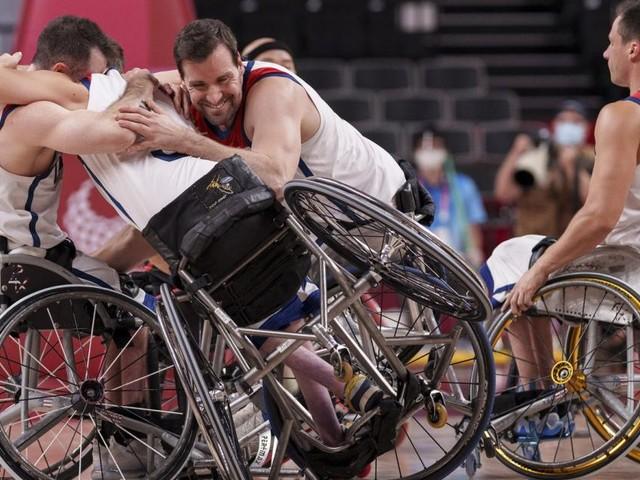 Die Paralympics sind beendet: Applaus für die wahren Helden
