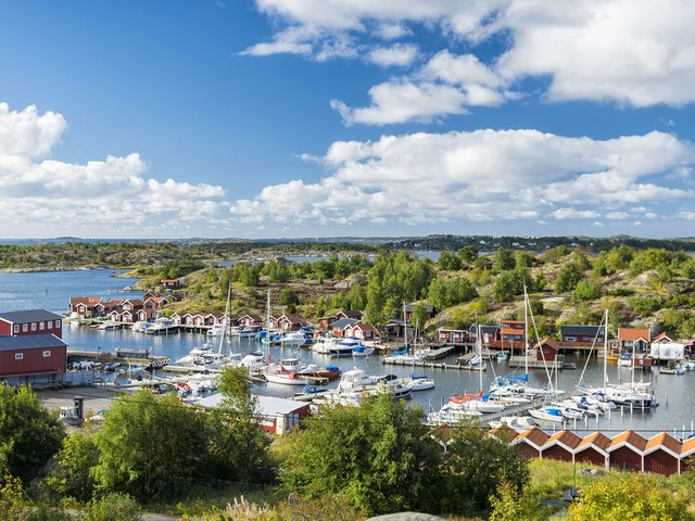 Flüge Schweden ab 52€ | Billigflüge nach Schweden, Flug Angebote | SWOODOO