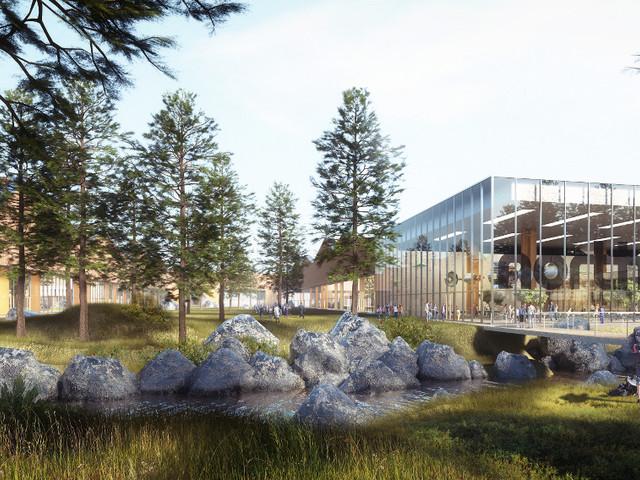 Siemens investiert in Northvolts Gigafactory