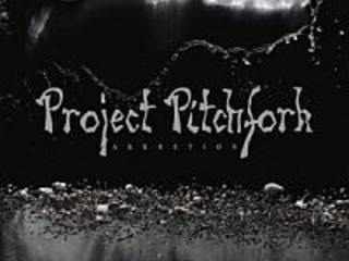 Project Pitchfork – 'Akkretion' (Vö. Januar 2018)