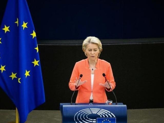 Von der Leyen will EU widerstandsfähiger machen