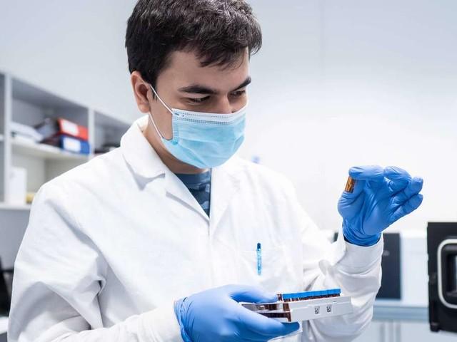 Studie zeigt: Ein Corona-Impfstoff hat eine höhere Wirksamkeit als Biontech