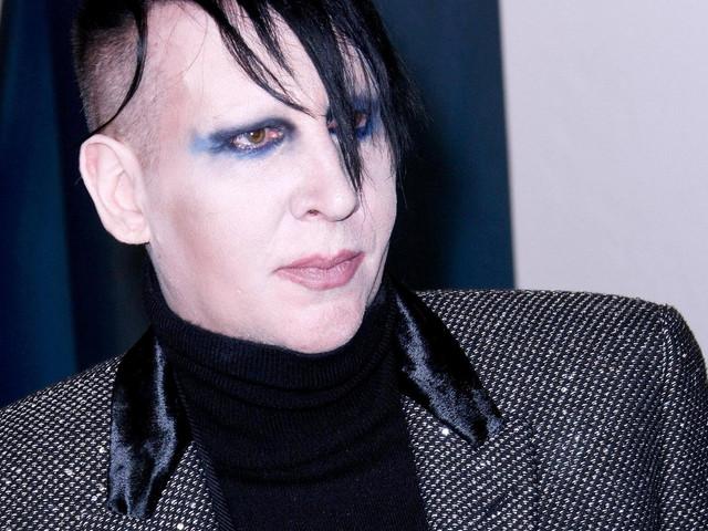 Neue Vorwürfe: Esme Bianco verklagt Schockrocker Marilyn Manson