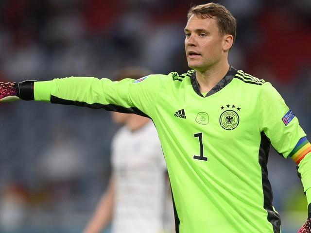 Ermittlungen gegen den DFB: Keine Regenbogenfarben - wie die UEFA Vielfalt interpretiert