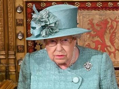 Erster Termin für Queen Elizabeth II. in der Öffentlichkeit