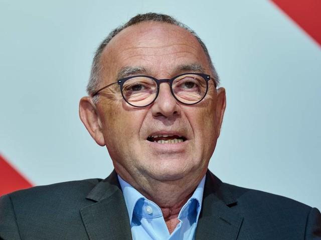 """""""Solidarische Entschuldung"""": SPD-Chef will klamme Kommunen entlasten"""