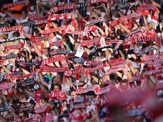 Bundesliga: Erhöhte Inzidenz: RB Leipzig gegen Hertha mit 23.500 Fans