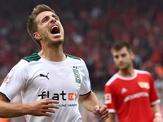 Sport kompakt: Bundesliga: Fohlen mit Fehlstart – Union Berlin schießt Gladbach in die Krise