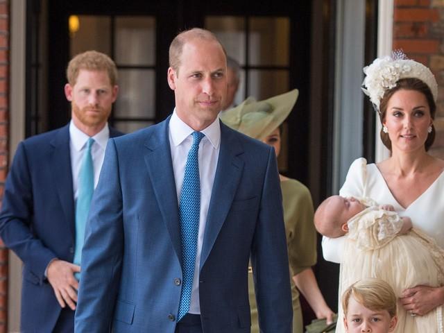 Kate & William im ersten Familienurlaub zu fünft?