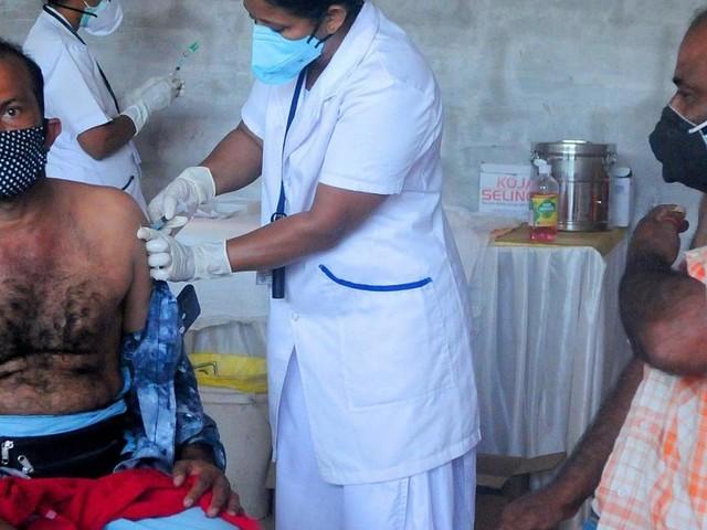 EU spendet nochmal 200 Millionen Corona-Impfdosen für ärmere Länder