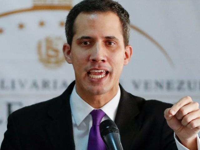 Venezuela: Parlamentspräsident ruft zu Massenprotesten gegen Nicolás Maduro auf