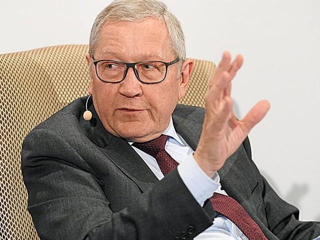 Diskussion - Ist der Euro noch zu retten?