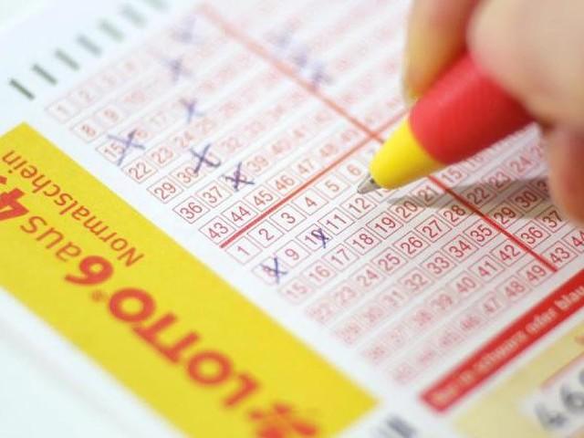 Lotto am Samstag - Das sind die aktuellen Gewinnzahlen vom 25. Januar