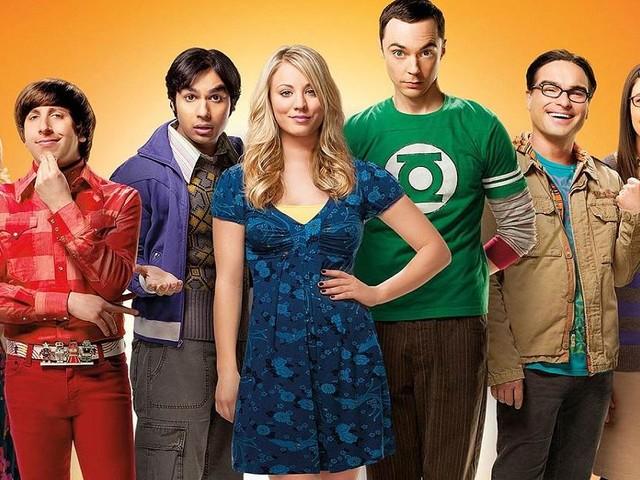 """- Pause bei """"The Big Bang Theory"""": Dann geht's mit der letzten Staffel weiter"""