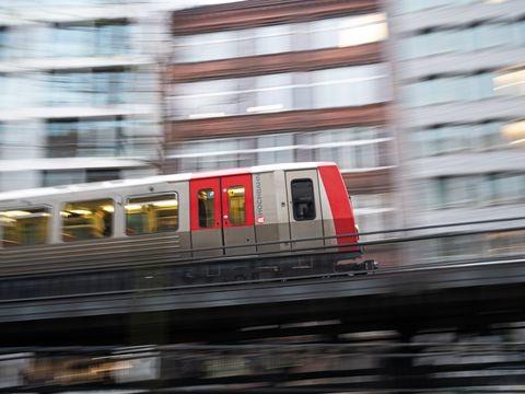 Hochbahn investiert bis 2023 gut 1, 8 Milliarden Euro