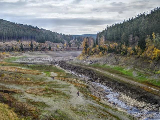 Dossier - Was tun gegen die Dürre?