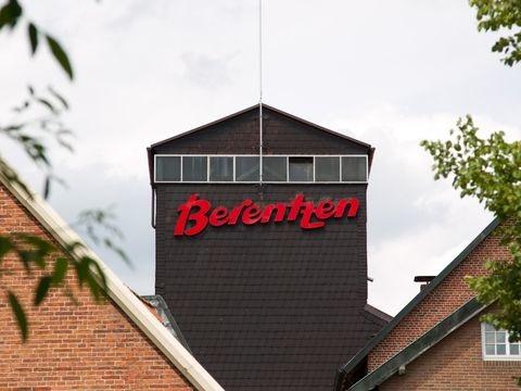 Getränkehersteller Berentzen kommt gut ins neue Jahr