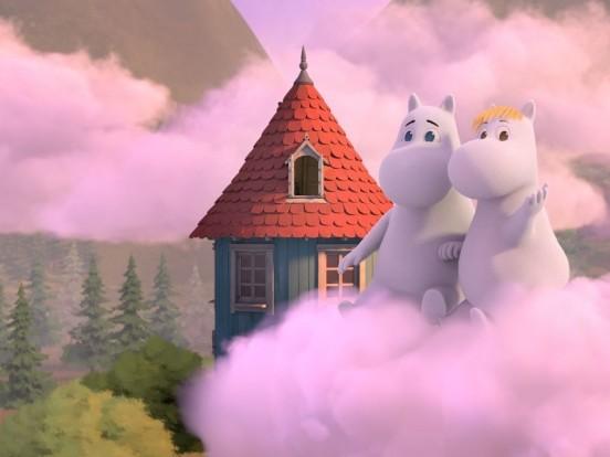"""""""Mumintal"""" im Stream und TV: Wie geht es in Folge 2 der Animationsserie weiter?"""