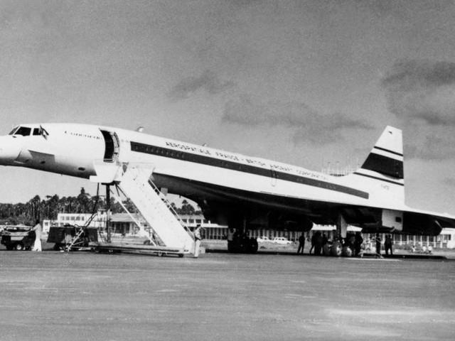 """50 Jahre nach """"Concorde""""-Erstflug: Rückkehr des Überschalls?"""